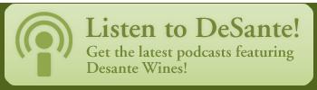 Listen to DeSante!